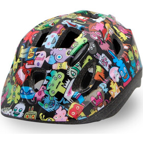 Cannondale Burgerman Colab Helmet Kinder black